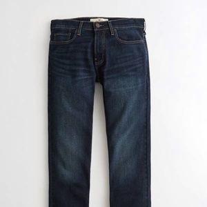Hollister skinny fit jeans